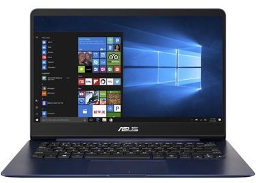 Nešiojamas kompiuteris Asus ZenBook UX430UA Blue UX430UN-GV080T
