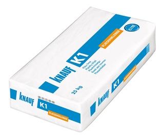 Plytelių klijai Knauf K1, 25 kg