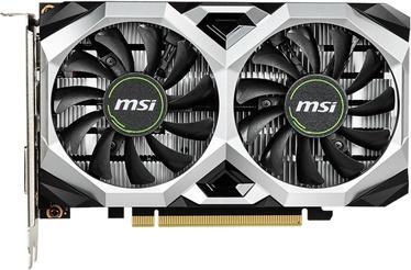 MSI GeForce GTX 1650 Ventus XC OC 4GB GDDR6 PCIE GEFORCEGTX1650D6VENTUSXSOC