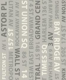 Viniliniai tapetai Rasch Sightseeing 432824