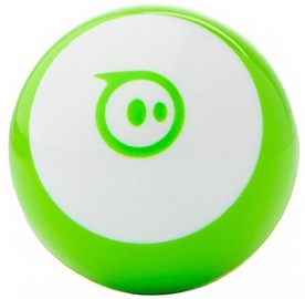 Žaislinis robotas Sphero Mini Green