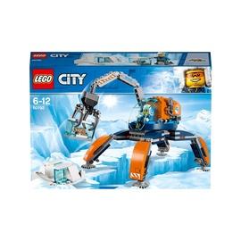 MÄNGUKLOTSID LEGO BLOCS CITY 60192