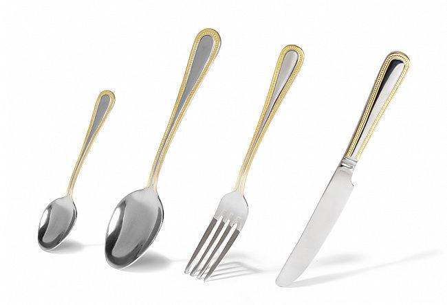 Komplektid Fissman Bastia Cutlery Set 24pcs