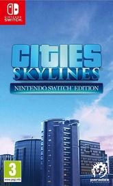 Cities: Skylines SWITCH
