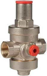 "Giacomini R153PX005 Pressure Reductor 1"""