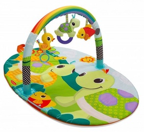Infantino Active Mat With Turtle