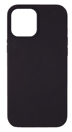 Evelatus Soft Touch Back Case For Apple iPhone 12 Mini Black