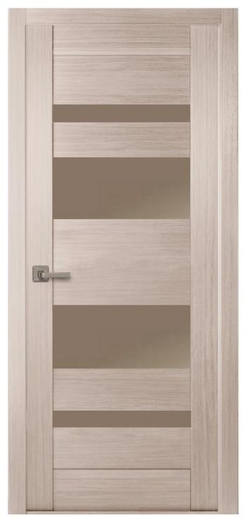Vidaus durų varčia Belwooddoors Mirela, melinga, 60x200 cm