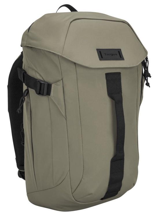 Targus Sol-Lite 15.6 Laptop Backpack Olive Green