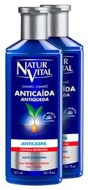 Šampoon Natur Vital Hair Loss, 600 ml