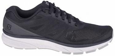 Salomon Men Juxta RA Shoes 406866 Black 43 1/3