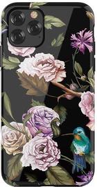 Чехол Devia Perfume Lily Series Case for iPhone 11, черный