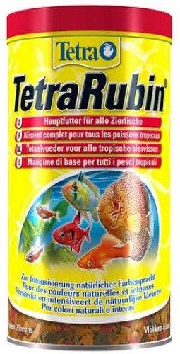 Tetra Rubin Flakes 1l