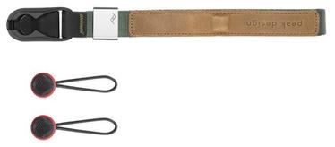 Randmerihm Peak Design Cuff Wrist Strap Sage