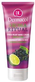 Dermacol Aroma Ritual Grape&Lime 100ml Hand Cream