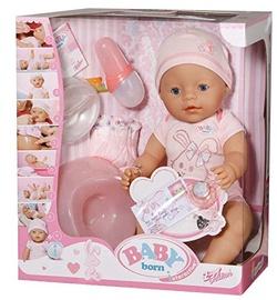 Interaktiivne nukk Baby Born, tüdruk