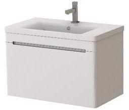 Vento Tivoli BF2-60 Cabinet 600x500x480mm White