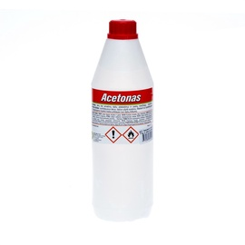 Atsetoon Alytaus Chemija, 1 L