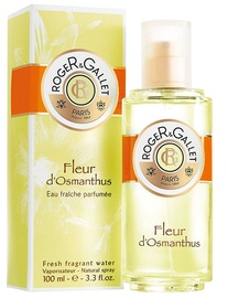 Roger & Gallet Fleur d'Osmanthus Fresh Fragrant Water Spray 100ml