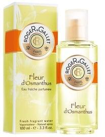 Kehasprei Roger & Gallet Fleur d'Osmanthus Fresh Fragrant Water, 100 ml