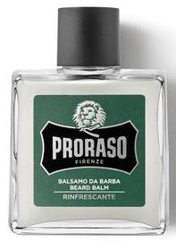 Bārdas kopšanas līdzeklis Proraso Green, 100 ml