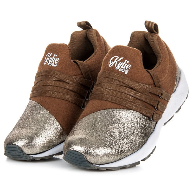 Kylie 48195 Style Children Shoes 30