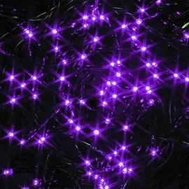 Verners LED 96 Purple 3.5m