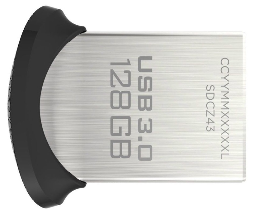 SanDisk 128GB Ultra Fit USB 3.0