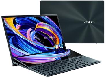 Ноутбук Asus ZenBook Pro Duo UX582LR-H2003R, Intel® Core™ i7, 32 GB, 1 TB, 15.6 ″