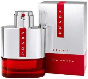 Kvepalai Prada Luna Rossa Sport 50ml EDT