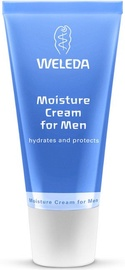 Veido kremas Weleda Men Moisture Cream, 30 ml