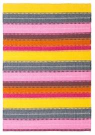Ковер 4Living Lollipop Colored, многоцветный, 140 см x 200 см