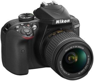 Nikon D3400 AF-P 18-55VR Kit