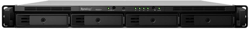 NAS kietasis diskas Synology RS820+