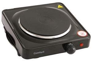 Comfort HP-8060B Black
