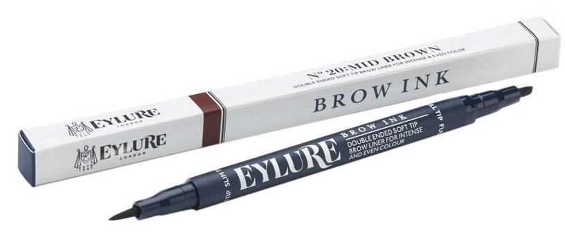 Eylure Defining & Shading Eye Brow Ink 20