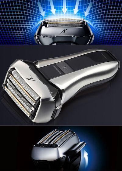 Barzdaskutė Panasonic ES-CV51-S803