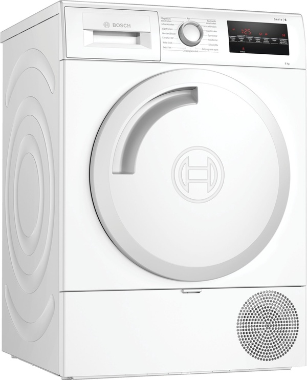 Džiovyklė Bosch WTR83T20