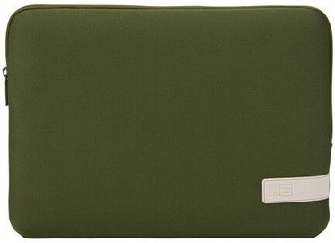 Case Logic Reflect 13.3 Laptop Sleeve Green