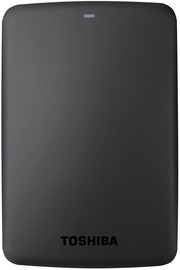 "Toshiba Canvio Basics 3TB 2.5"" USB 3.0 Black"