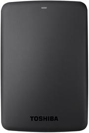 "Toshiba Canvio Basics 3TB 2.5"" USB 3.0 Black"