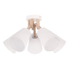 LAMPA GRIESTU VAIO WHITE 666 5X60W E27 (TK LIGHTING)