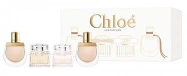Chloe Chloe 5ml EDP + Chloe Chloe 5ml EDT + 2x 5ml Chloe Nomade EDP