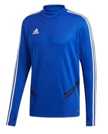 Футболка с длинными рукавами Adidas Tiro 19 Training Top DT5277 Blue 2XL