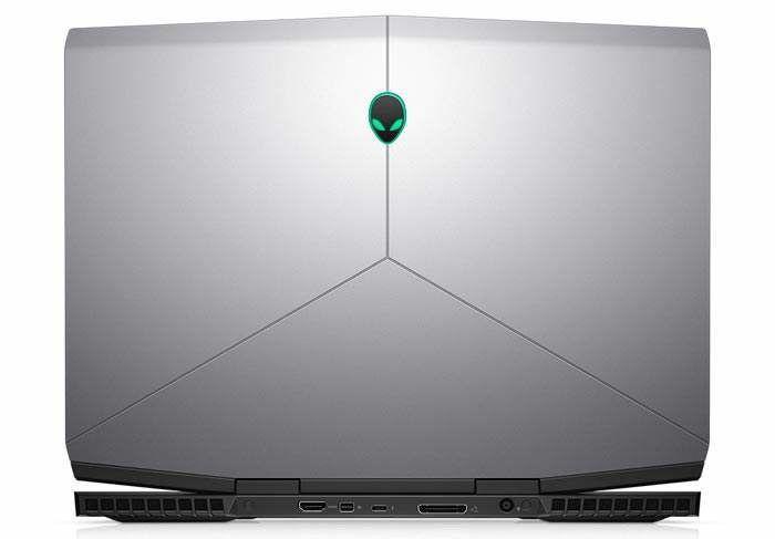 Alienware m15 Silver 273109748