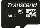 Transcend 8GB microSDHC Class10 TS8GUSDC10M