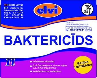 Baktericīds 1l