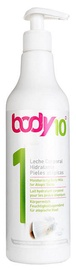 Diet Esthetic Body 10 Nº1 Moisturizing Body Milk For Atopic Skin 500ml