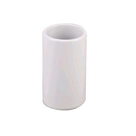 Glāze vannas istabai Futura BCO-0600C, balta