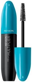 Revlon Mega Multiplier Mascara 8.5ml Blackest Black